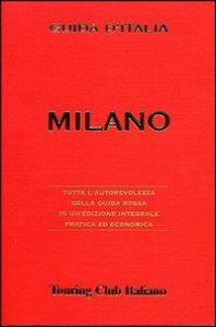 Milano / Touring club italiano