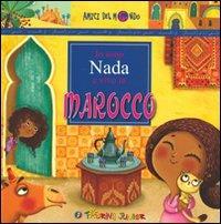 Io sono Nada e vivo in Marocco