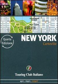 New York / [Touring club italiano]