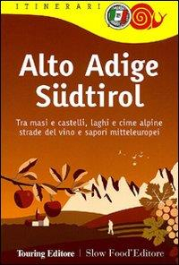 Alto Adige Südtirol
