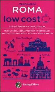 Roma low cost / Fabrizio Ardito