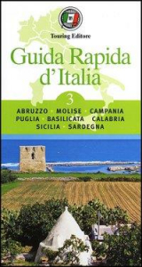3: Abruzzo, Molise, Campania, Puglia, Basilicata, Calabria, Sicilia, Sardegna