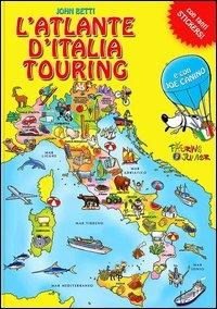 L' atlante d'Italia Touring