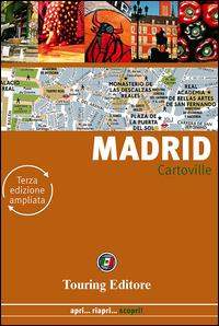 Madrid / [Touring club italiano]