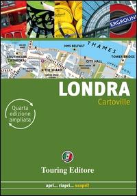 Londra / [Anne-Lucie Grange ... et al.]