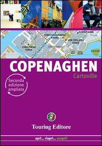 Copenaghen / [Touring club italiano]