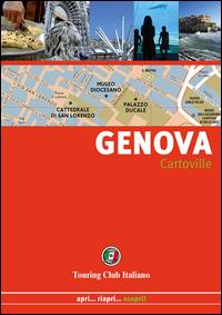 Genova / [Touring Club italiano]
