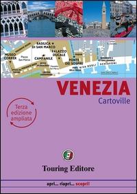 Venezia / [Raphaëlle Vinon ... et al.]