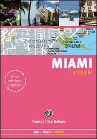Miami / [Touring Club Italiano]