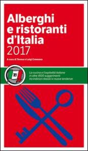 Alberghi e ristoranti d'Italia [2017]