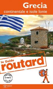 Grecia continentale e isole ionie