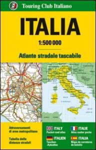 Italia 1:500.000