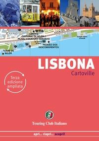Lisbona : catoville / [Raphaëlle Vinon [e altri]