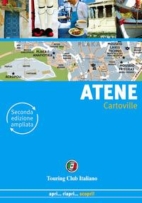 Atene / Touring club italiano