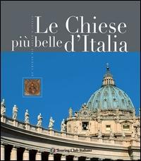 Le più belle chiese d'Italia / TCI