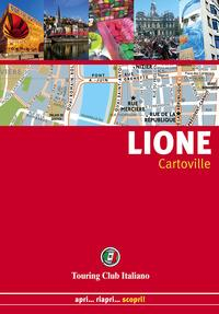 Lione / Touring club italiano