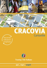 Cracovia / Touring club italiano