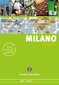 Milano / Touring club italiano