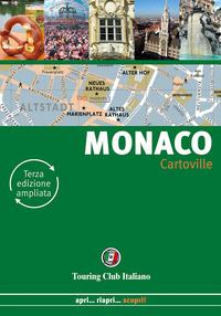 Monaco / [Touring club italiano]