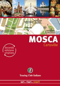 Mosca / [Touring club italiano]