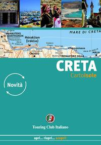 Creta / Touring club italiano