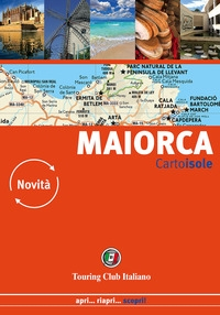 Maiorca / Touring Club italiano