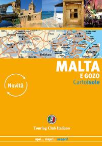 Malta e Gozo / Touring Club italiano