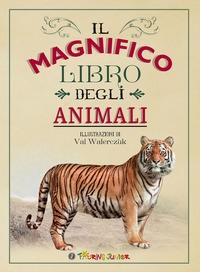 Il magnifico libro degli animali