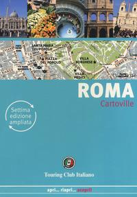 Roma / [Assia Rabinowitz, Mélani Le Bris, Giulia Zappa]