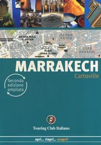 Marrakech / [Marie Charvet ... et al.]