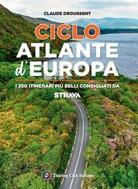 Ciclo atlante d'Europa