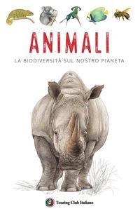 Nuova enciclopedia degli animali