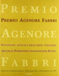 Premio Agenore Fabbri 2007