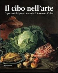 Il cibo nell'arte