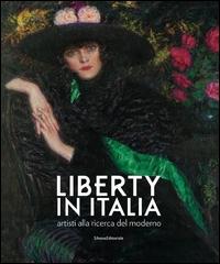 Liberty in Italia: artisti alla ricerca del moderno