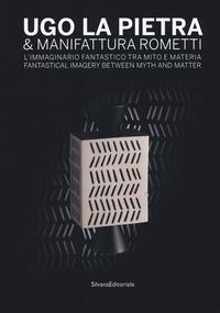 Ugo La Pietra & Manifattura Rometti