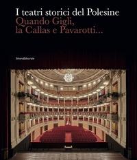 I teatri storici del Polesine