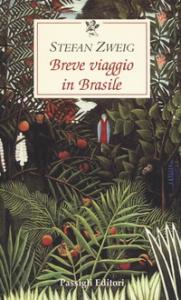 Breve viaggio in Brasile