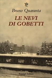 Le nevi di Gobetti