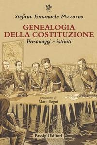 La genealogia della Costituzione
