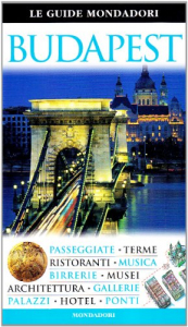 Budapest / a cura di Barbara Olszanska, Tadeusz Olszanski