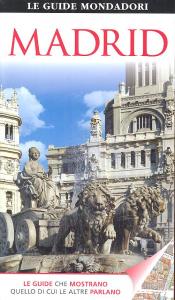 Madrid / [testi di Michael Leapman ; traduzione di Elena Marzorati]