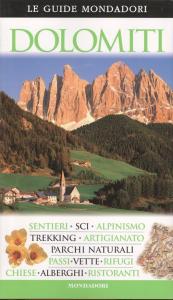 Dolomiti / [testi di Fabrizio Ardito ... et al.]