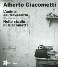 Nello studio di Giacometti