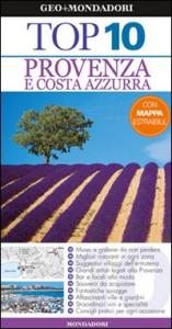 Provenza e Costa Azzurra / Robin Gauldie e Anthony Peregrine ; [traduzione di Simona Montisci]
