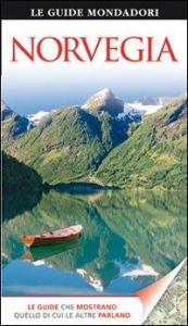 Norvegia / [testi di Snorre Evensberget ; traduzione di Giovanni Garbellini]