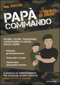Papà Commando