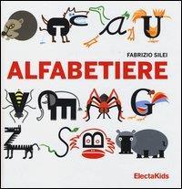 Alfabetiere / Fabrizio Silei