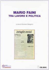 Mario Faini