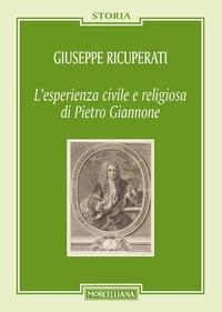 L'esperienza civile e religiosa di Pietro Giannone